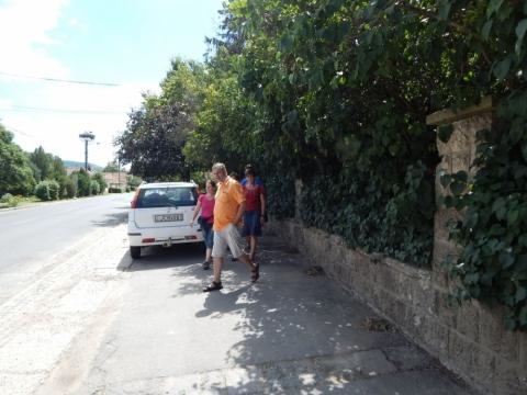 2016. július - Csendeshét Bodrogkeresztúron